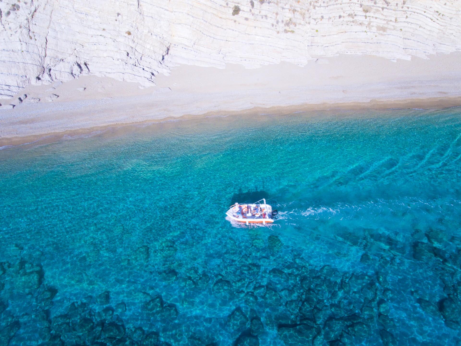 Corfu Paradise Beach /Chomoi Beach